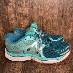 New Balance 1260v6 Running Shoes Athletic Sneakers